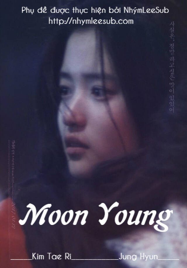 Moon Young (2017)